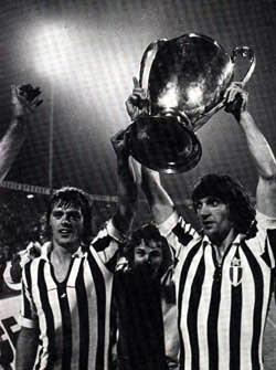 L'Ajax vainqueur de la Coupe des Champions