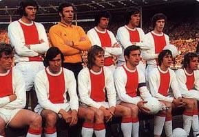 Ajax Amsterdam 1971