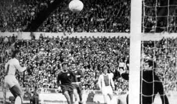Ajax - Panathinaikos 1971