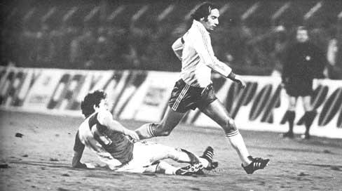 AZ 67 - Sochaux 1981