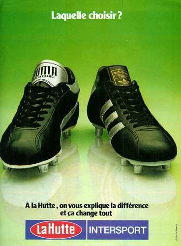 Intersport la chaussure