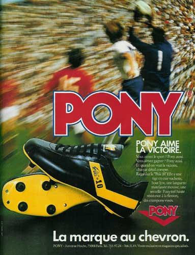 La Pelé de Pony